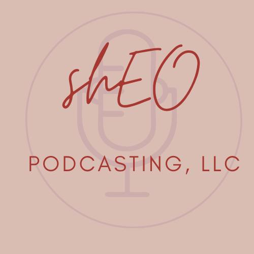 shEO Podcasting, LLC Logo