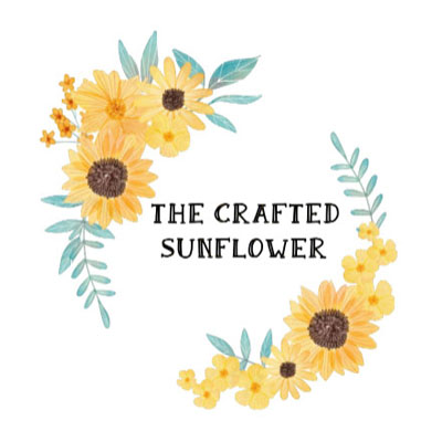 The Crafted Sunflower