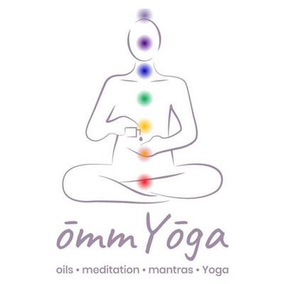 Omm Yoga